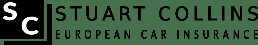 Stuart Collins European Car Insurance Logo
